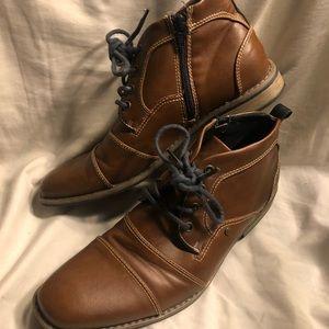 Apt 9 men's dress boots